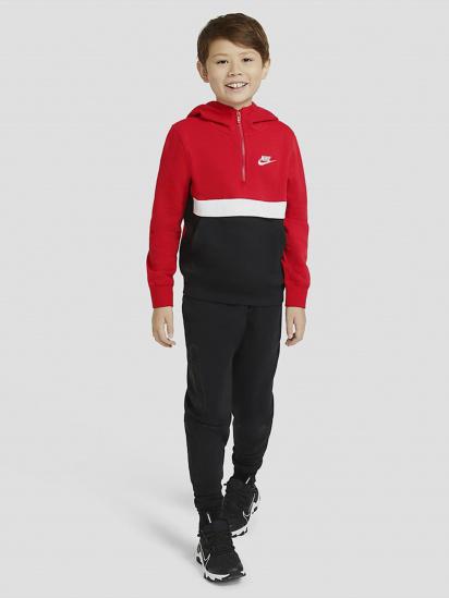 Худі NIKE Sportswear Club модель CQ4297-657 — фото 3 - INTERTOP