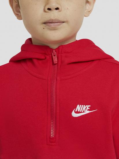 Худі NIKE Sportswear Club модель CQ4297-657 — фото 5 - INTERTOP