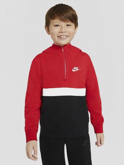 Худі NIKE Sportswear Club модель CQ4297-657 — фото - INTERTOP
