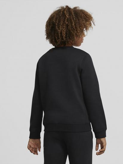 Світшот NIKE Sportswear Club модель CV9297-011 — фото 2 - INTERTOP