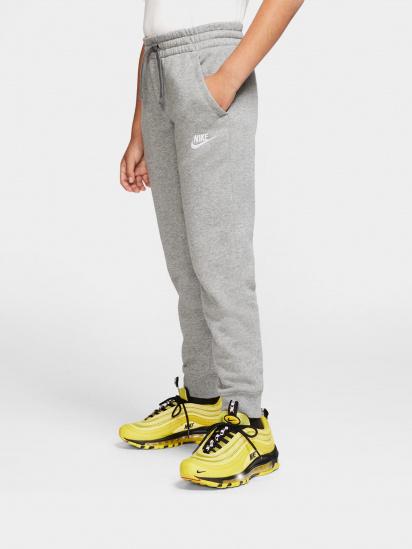 Спортивний костюм NIKE Sportswear CORE модель BV3634-091 — фото 5 - INTERTOP