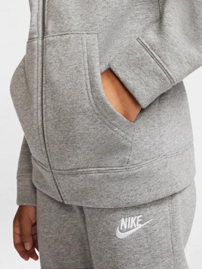 Спортивний костюм NIKE Sportswear CORE модель BV3634-091 — фото 7 - INTERTOP