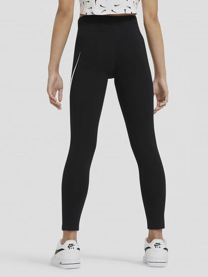 Легінси NIKE Sportswear Favorites модель CU8943-010 — фото 2 - INTERTOP