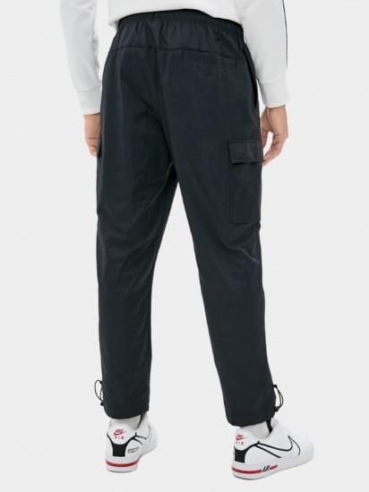 Спортивні штани NIKE  Woven Pants модель CU4325-010 — фото 2 - INTERTOP