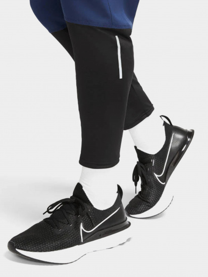 Спортивні штани NIKE Essential Run Division running pants модель DA0412-410 — фото 4 - INTERTOP