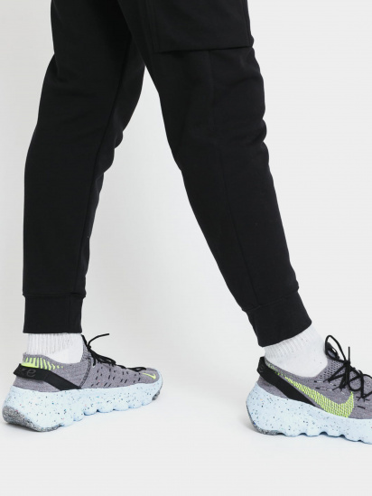 Спортивні штани NIKE Club FT Cargo Pants модель CZ9954-010 — фото 6 - INTERTOP