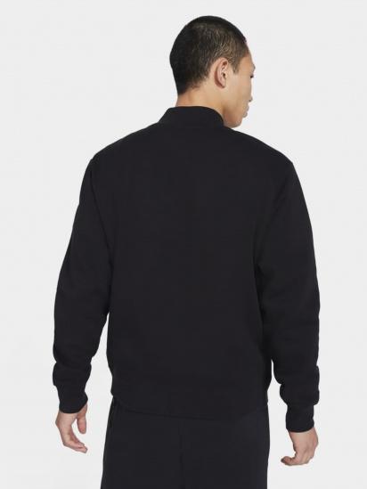 Кофта спортивна NIKE Sportswear Club Fleece модель BV2686-010 — фото 2 - INTERTOP