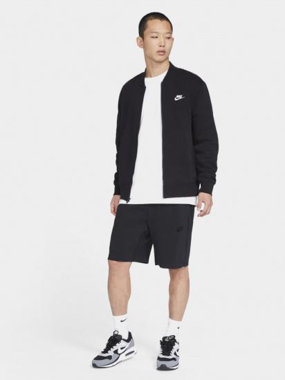 Кофта спортивна NIKE Sportswear Club Fleece модель BV2686-010 — фото 3 - INTERTOP
