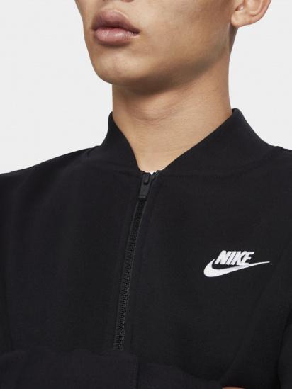 Кофта спортивна NIKE Sportswear Club Fleece модель BV2686-010 — фото 4 - INTERTOP