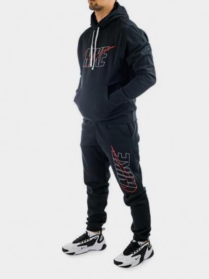 Спортивний костюм NIKE Track Suit Hd Flc Gx модель CU4323-010 — фото 3 - INTERTOP
