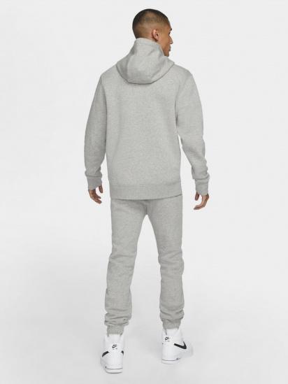 Спортивний костюм NIKE Track Suit Hd Flc Gx модель CU4323-063 — фото 2 - INTERTOP