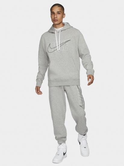Спортивний костюм NIKE Track Suit Hd Flc Gx модель CU4323-063 — фото - INTERTOP