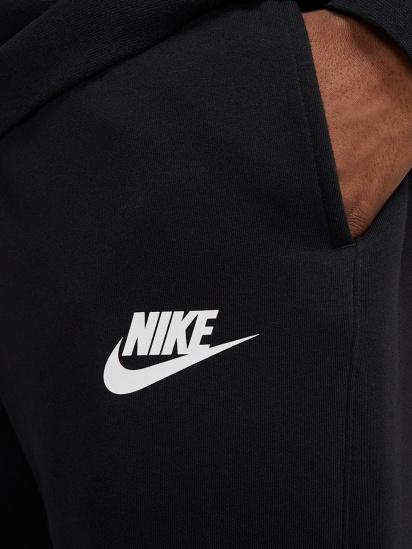 Спортивний костюм NIKE Nsw Ce Flc Trk Suit Basic модель CZ9992-010 — фото 5 - INTERTOP