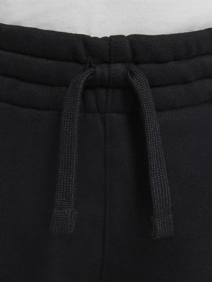 Спортивні штани NIKE  Sportswear Jogger Pant Kids модель DA0864-010 — фото 2 - INTERTOP