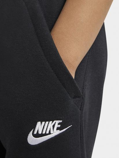Спортивні штани NIKE  Sportswear Jogger Pant Kids модель DA0864-010 — фото 3 - INTERTOP