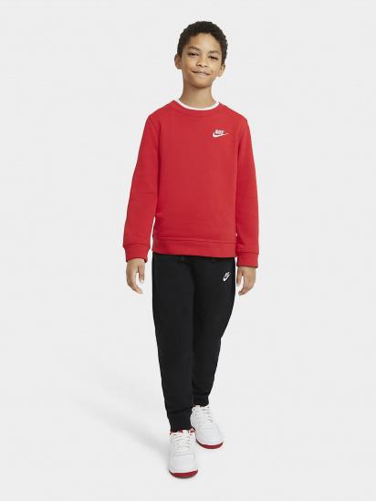 Спортивні штани NIKE  Sportswear Jogger Pant Kids модель DA0864-010 — фото - INTERTOP