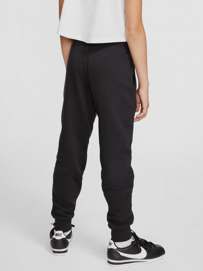 Спортивні штани NIKE Sportswear модель BV2720-010 — фото 2 - INTERTOP