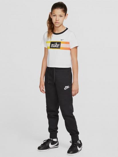 Спортивні штани NIKE Sportswear модель BV2720-010 — фото 3 - INTERTOP