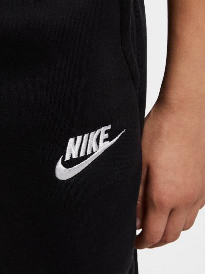 Спортивні штани NIKE Sportswear модель BV2720-010 — фото 5 - INTERTOP