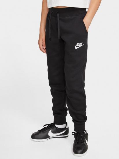Спортивні штани NIKE Sportswear модель BV2720-010 — фото - INTERTOP