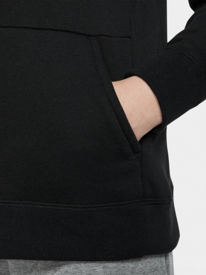 Кофта спортивна NIKE Sportswear Full Zip модель BV2712-010 — фото 5 - INTERTOP