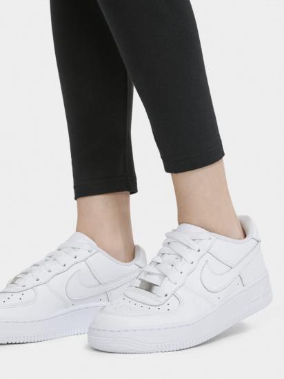 Легінси NIKE Sportswear Favorites модель CU8943-013 — фото 5 - INTERTOP