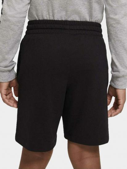 Шорти NIKE Sportswear модель DA0806-010 — фото - INTERTOP
