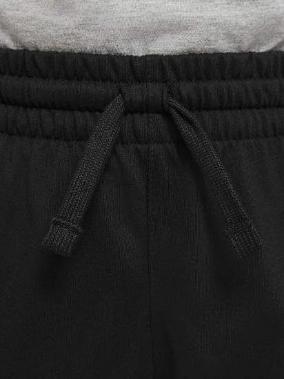 Шорти NIKE Sportswear модель DA0806-010 — фото 3 - INTERTOP