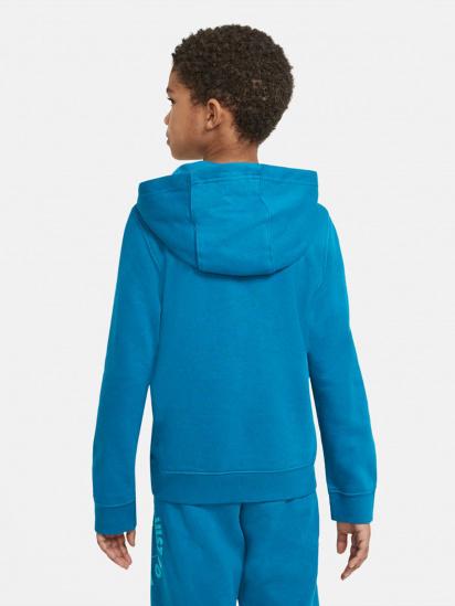 Худі NIKE Sportswear JDI модель DB3254-301 — фото 2 - INTERTOP
