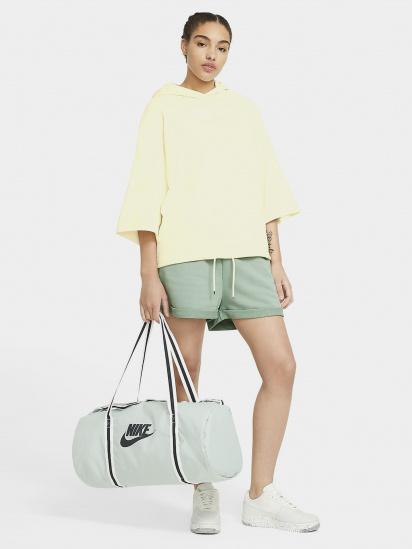 Худі NIKE Sportswear Icon Clash модель CZ9332-113 — фото 3 - INTERTOP