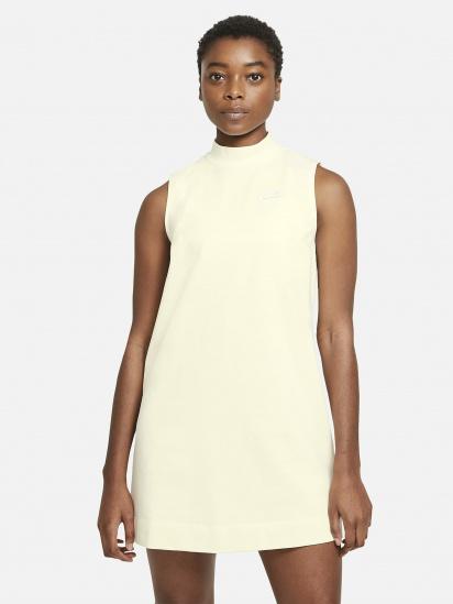 Сукня NIKE Sportswear модель CZ9732-113 — фото - INTERTOP