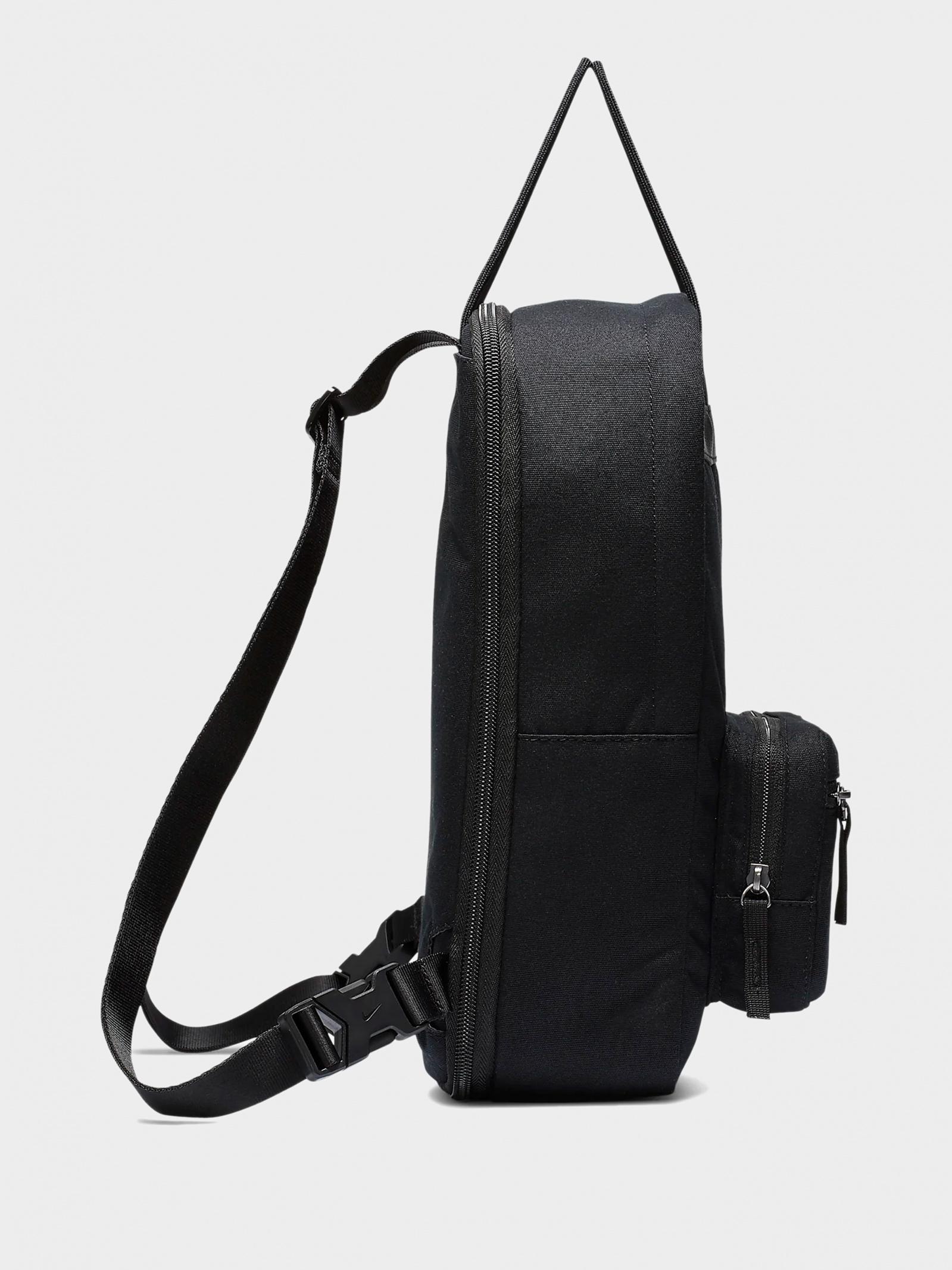NIKE Рюкзак  модель BA6097-010 , 2017