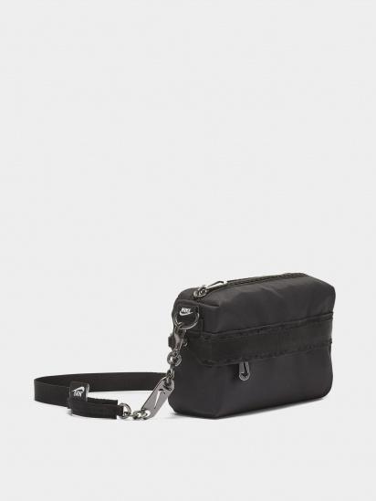 Поясна сумка NIKE Sportswear Futura модель CW9304-010 — фото 2 - INTERTOP