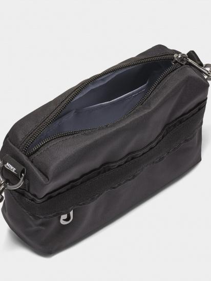 Поясна сумка NIKE Sportswear Futura модель CW9304-010 — фото 4 - INTERTOP