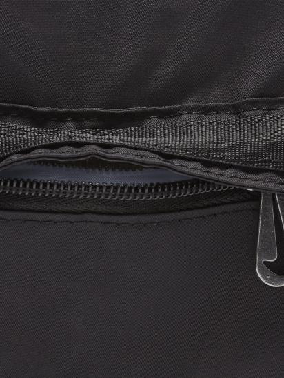Поясна сумка NIKE Sportswear Futura модель CW9304-010 — фото 5 - INTERTOP