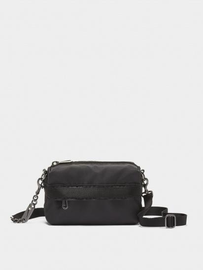 Поясна сумка NIKE Sportswear Futura модель CW9304-010 — фото - INTERTOP