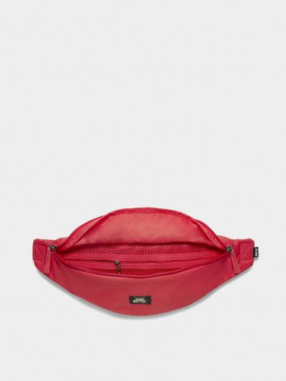 Поясна сумка NIKE SB Heritage Hip Bag модель CK5884-610 — фото 4 - INTERTOP