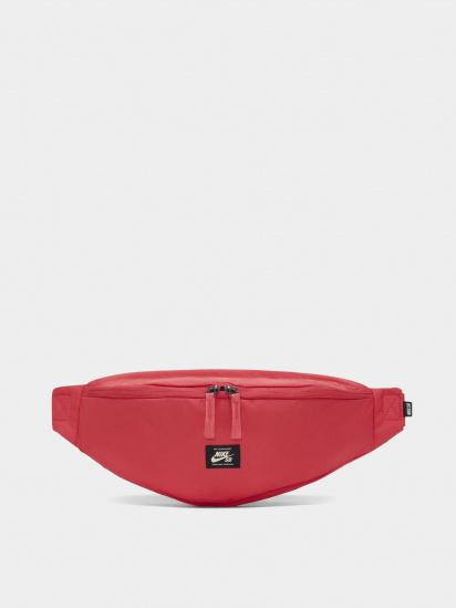 Поясна сумка NIKE SB Heritage Hip Bag модель CK5884-610 — фото - INTERTOP