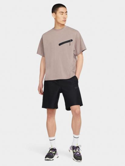 Футболка NIKE Sportswear модель DA0797-229 — фото 3 - INTERTOP