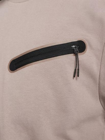 Футболка NIKE Sportswear модель DA0797-229 — фото 4 - INTERTOP