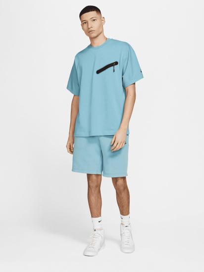 Футболка NIKE Sportswear модель DA0797-424 — фото 3 - INTERTOP
