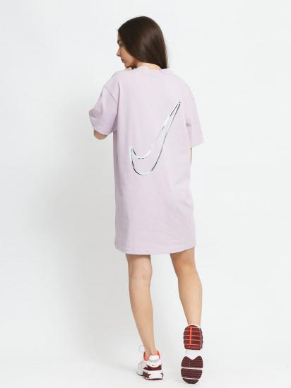 Сукня NIKE Sportswear Swoosh модель CZ9406-576 — фото 2 - INTERTOP
