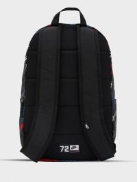 Рюкзак  NIKE модель BA6449-010 характеристики, 2017