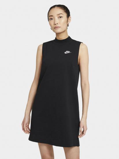 Сукня NIKE Sportswear модель CZ9732-010 — фото - INTERTOP