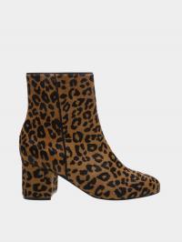 Ботинки для женщин SCHUTZ 6Z27 примерка, 2017