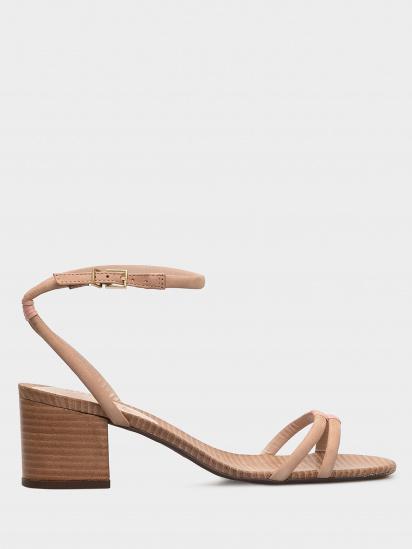 Босоніжки  для жінок SCHUTZ S2000104330001 розміри взуття, 2017