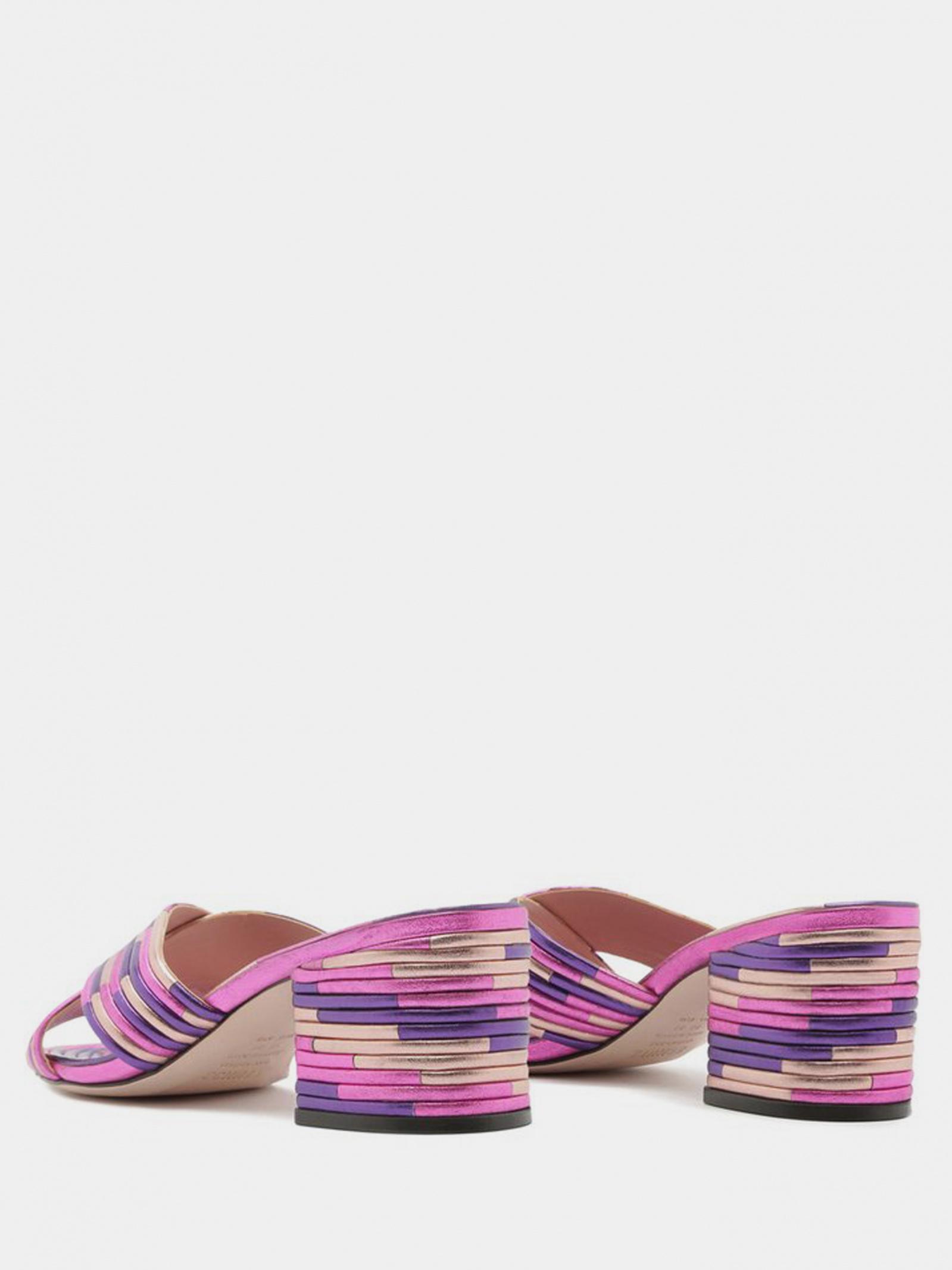 Шльопанці  для жінок SCHUTZ S2000104380002 купити взуття, 2017