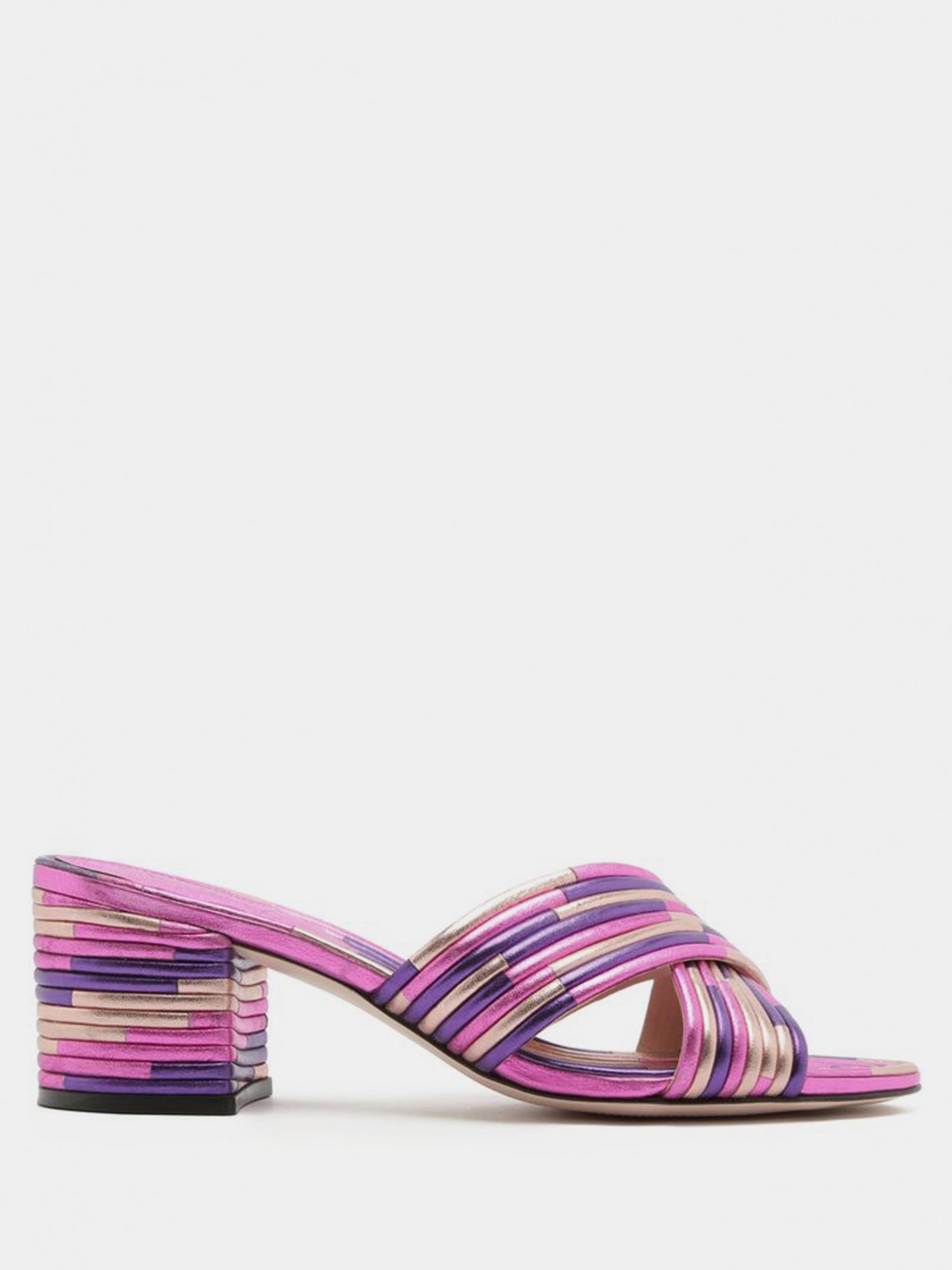 Шльопанці  для жінок SCHUTZ S2000104380002 розміри взуття, 2017