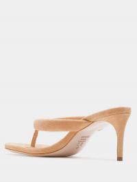 Шльопанці  для жінок SCHUTZ S2092400010010 купити взуття, 2017