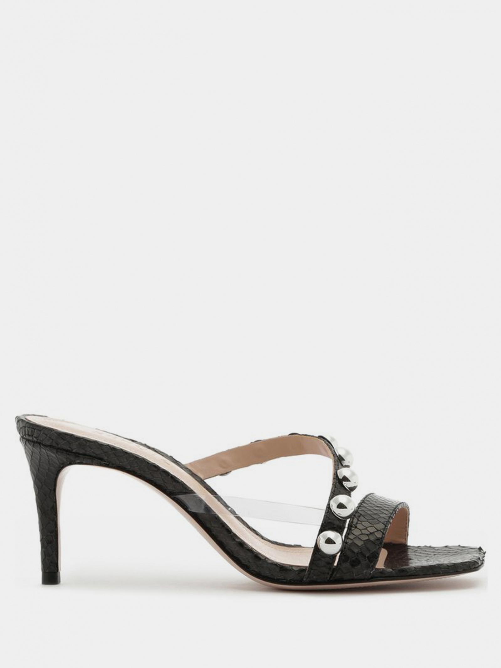 Шльопанці  для жінок SCHUTZ S2073100170002U купити взуття, 2017